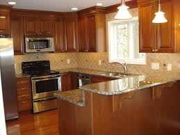 stylish kitchen redesign ideas for home decor plan with simple and