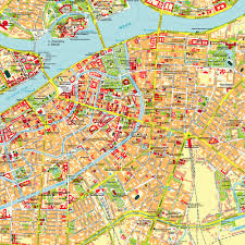 Map Of Eastern Europe And Russia by Map St Petersburg Russia Maps And Directions At Map