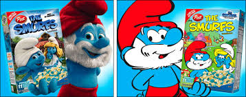 smurfs cereal smurfs wiki fandom powered wikia