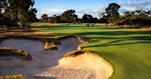 How To Make A Golf Green In Your Backyard by Tour Of Kingston Heath Golf Club Hole By Hole