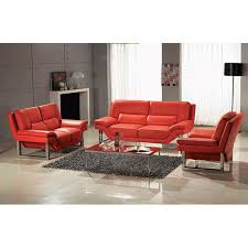 sofa loveseat and chair set amazing leather sofa and chair sets contemporary 3 piece red leather