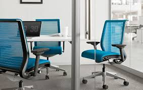 Steelcase Computer Desk Office Furniture Mcwaters
