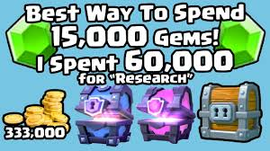 best way to spend 15 000 gems giveaway 49 chest opening