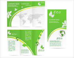 tri fold brochure template illustrator free 33 free brochure templates free psd eps ai illustrator