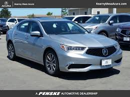 lexus san diego penske new 2018 acura tlx 2 4 8 dct p aws with technology package sedan