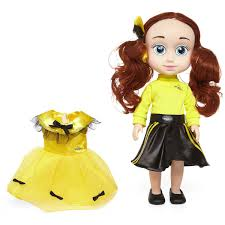 the wiggles emma ballerina dress up doll find it cheaper