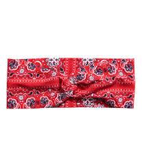 headband comprar hair accessories women s clothing shop online h m us