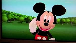 mickey mouse clubhouse theme song mickey minnie donald daisy