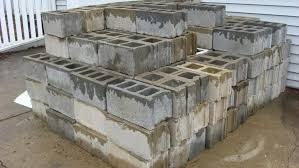 how much does a cinder block building cost build with wall
