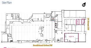 2580 southland dr sw calgary ab t2v 4j8 storefront property