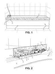The Splash Guide To Bath Tubs Splash Galleries Patent Us20110258768 Fun Bath Splash Guard Google Patents