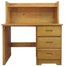 fire tough solid wood dorm desk u2013 american firehouse furniture