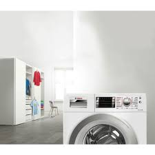 Bosch Laundry Pedestal Bosch Wvh28490au 8kg Washer 4kg Dryer Combo At The Good Guys