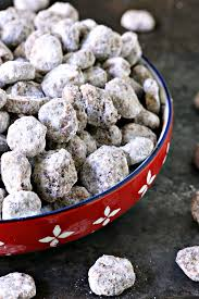 honeycomb chocolate peanut butter puppy chow cravings of a lunatic