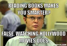 Hollywood Meme - what are some of the quintessential hollywood memes quora