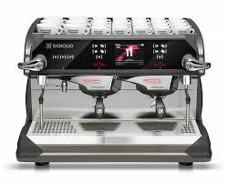 Rancilio Classe 11 USB Xcelsius Fully Automatic Espresso Machine 2