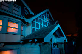 halloween horror nights hollywood 2013 review gamingshogun