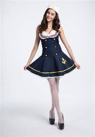 Size Sailor Halloween Costumes Compare Prices Military Halloween Costume Shopping