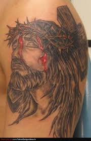 jesus tattoos and designs page 85
