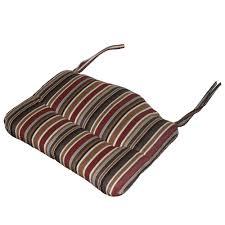 Patio Furniture Covers Sunbrella - single comfo back and cozi back sunbrella seat cushion berlin