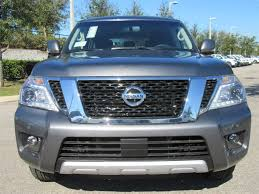 2017 nissan armada exterior new armada for sale in clermont fl reed nissan clermont