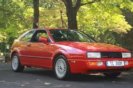 volkswagen hatchback 1990 pat chrinko u0027s 1990 volkswagen corrado