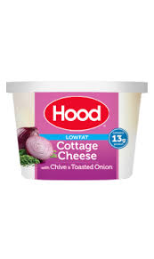 Cottage Cheese Onion Dip by Hood Cottage Cheese With Chive