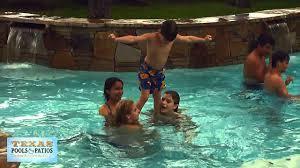 testimonial video texas pools and patios youtube