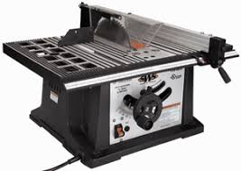 central machinery table saw fence harbor freight 10 industrial table saw the garage journal board