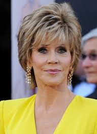 hairstyles for older women with thick hair hair style and color