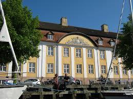 Royal Danish Naval Museum