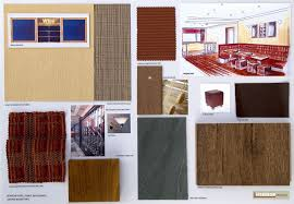 Interior Design Material Board by How To Choose An Interior Designer