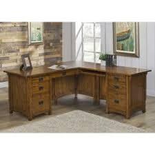 sauder 420606 palladia l desk vo a2 computer vintage oak sauder harbor view l shaped computer desk in salt oak man friend