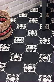 architecture black ceramic floor tile patterned ceramic floor