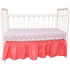 best 25 crib bed skirt ideas on pinterest sheets u0026 bed skirts