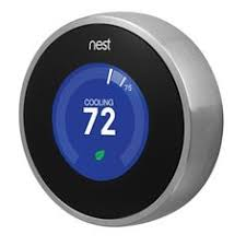bluetooth thermostat nest learning thermostat 3rd generation wi fi bluetooth android