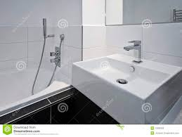 Designer Bathroom by Designer Bathroom Appliances Stock Photography Image 15090392