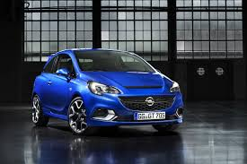 all new opel corsa opc makes official geneva debut 31 pics