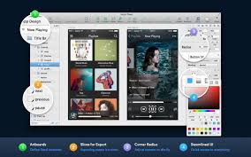 sketch 3 becomes best ui ux design tool for the mac