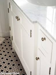 Restoration Hardware Cheltenhamroad - Bathroom vanities with tops restoration hardware