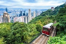 hong kong tourist bureau cheap sightseeing in and around hong kong