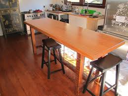 table as kitchen island bryan appleton designs february 2015