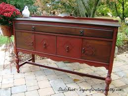 5 favourite red painted furniture pieces studio paint design