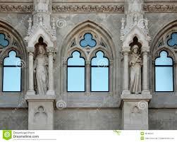 church windows stock photo image of downtown historic 38789542