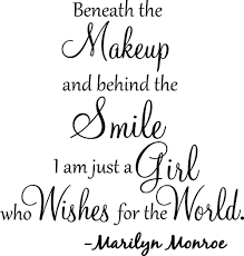 smile quotes and sayings for girls baby nursery rhyme wall decal