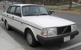 volvo 240 specs and photos strongauto