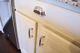 Home Depot Martha Stewart Kitchen Cabinets The Little Cottage On The Pond Finished Cottage Kitchen Redo