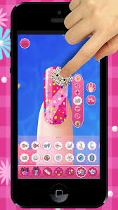 nail salon on the app store