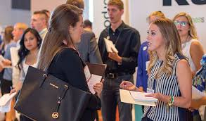 recruiting events target corporate hire top mba and bba graduates wisconsin of business at