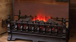 Realistic Electric Fireplace Insert by The 5 Most Realistic Electric Fireplaces Portablefireplace